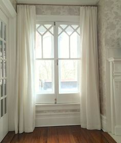 laurel-bern-interiors-linen-drapes-white-trim-color