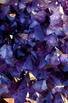 Earth's Amethyst