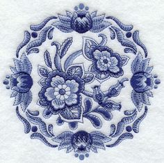 Machine Embroidery Designs at Embroidery Library! - Color Change - F8542