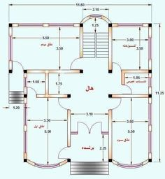 Standard House Plan Collection Engineering Discoveries House Plans House Layout Plans House Plans With Photos
