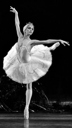 ballerina Marianela Núñez as Odette in Swan Lake-Royal Ballet- Photo Alice Pennefather- De ballet inspiration beauty Ballet Images, Ballet Pictures, Dance Pictures, Ballet Art, Ballet Dancers, Ballerinas, Bolshoi Ballet, Royal Ballet, Swan Lake Ballet