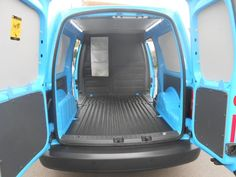 Used Volkswagen Caddy Maxi Other 1.6 Tdi C20 Maxi Panel Van Dsg 5dr in Taunton, Somerset | Creech Motor Company