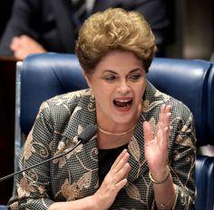 #Impeachment #DilmaRousseff: Sìga la defensa de la presidenta suspendida en directo. El País