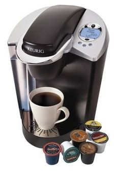 Keurig Special Edition Home Brewing System. (The perfect Christmas gift!)