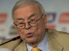 Galdino Saquarema Esporte: Ex-presidente da CBF detido em operação contra Fifa