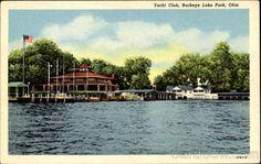 Yacht Club, Buckeye Lake Park