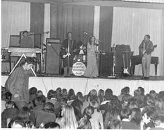 Stevie Nicks & Lindsey Buckingham With The Band Fritz