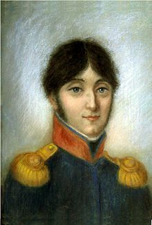 Jean-Baptiste Girard (February 21, 1775 at Aups, in Var – June 27, 1815 in Paris), was a French soldier, général and baron d'Empire, who fought in the French Revolutionary Wars and the Napoleonic Wars.