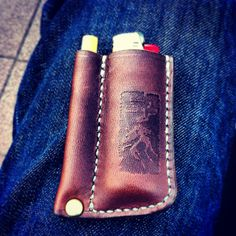I don't smoke cigarettes, but I think the idea of this is pretty neat