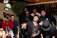 Aint no Party like a J Rag Party! Dru Hill, Grammy Nominations, Party, Parties