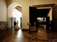 Wedding at the Santa Barbara Courthouse and San Ysidro Ranch with Roya and Ryan