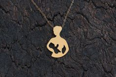 Breastfeeding Necklace , Breastfeeding Jewelry , Mother and Baby Necklace , Breast milk Jewelry , Lactation Consultant Gift , New Mom Gift , Breast Milk Necklace Exciting, magnetizing and powerful Breastfeeding is love turned into food ♥ A beautiful and exciting necklace of a mothet breastfeeding her baby. The pendant is made ​​of brass plated with high quality nickel free gold and matte finish, on a gold filled chain. Its a unique piece of jewelry that will surely get you some attention…