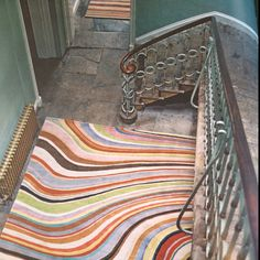 Swirl Cushion By Paul Smith For The Rug Company Chairs Sofas Pinterest Design And Tapestry