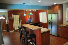 If you're looking for South Florida kitchen remodeling services, the experts at MELTINI Kitchen And Bath can help. Bathroom Cabinetry, Bathroom Renovations, Kitchen Remodeling, Kitchen Cabinets, Kitchen Trends, Küchen Design, South Florida, Kitchen And Bath, Household