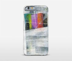 Abstract Phone Case iPhone 6S Cases Xperia Case by Macrografiks