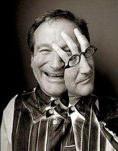 Hafızadan Çıkmayanlar, Robin Williams