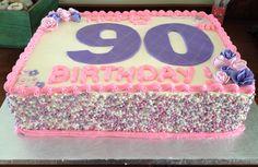 Cake for nana