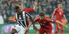 Marco Sturaro Yakin Juventus Dapat Kalahkan Bayern Munich
