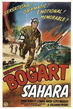Sahara - 1943