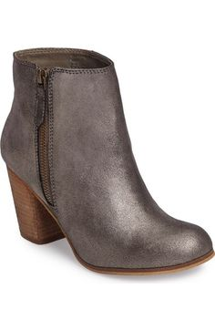 10b54260574 CHOCOLATE SPORT SUEDE BP.  Trolley  Bootie (Women) available at  Nordstrom