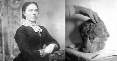 Who was Belle Gunness? She was a serial killer who lived in both Illinois and Indiana around the turn of the Century. 13 Terrifying Facts About Belle Gunness, One of the Most Disturbing Killers Ever Strange History, History Facts, Nasa History, Belle Gunness, True Horror Stories, Creepy Facts, Creepy Things, Scary Stuff, Black History Quotes