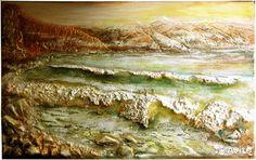 Роспись стен, декоративная штукатурка, картины— фотография №1