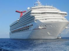 I am having cruise ship withdrawals!