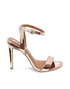 Ankle Strap Sandal Heels | Steve Madden LANDEN