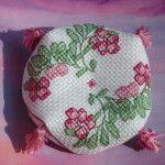 Бесплатные дизайны / Free patterns - Salunina NV наборы для вышивки крестом - Cross Stitch Kits of Nataliya Salunina