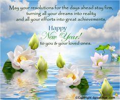 Happy New year ..