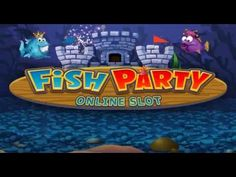Play Fish Party at Royal Vegas Casino, with this video slot adventure and treasure are waiting for you under the sea. Online Casino Games, Online Games, Party Online, Vegas Casino, Slot, Fish, Videos, Join, Rpg