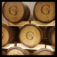 News, Greyfriars Vineyard, Surrey, England English Wine, New Vines, People Having Fun, Sparkling Wine, Surrey, Wines, Vineyard, Barrels, Logo