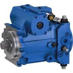 R902097362 AA4VG40DA1D8/32R-NUC52FXX5ST-S REXROTH AXIAL-PISTON PUMP   Integrated boost pump for boost and pilot oil supply
