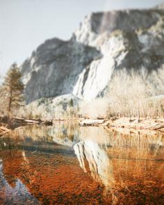 Yosemite – Ir's