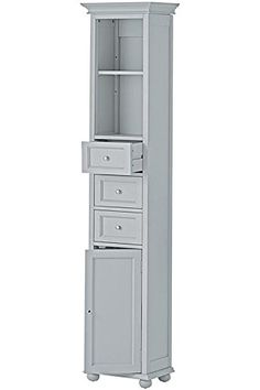 Windham Tall Cabinet with Drawer - Threshold™ : Target | I want a ...