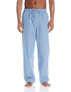 Nautica Men's Sleep Pant - http://www.darrenblogs.com/2017/04/nautica-mens-sleep-pant/