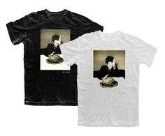 tom waits t shirt - Google Search