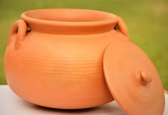 Acrylic Paint Set, Entrance Decor, Clay Pots, Food Design, Organic Recipes, Earthenware, Kitchen Gadgets, Cookware, Ceramics