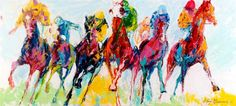 leroy neiman paintings - Google Search