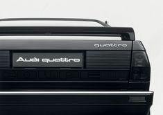 Quattro #original #brandmark #typeface