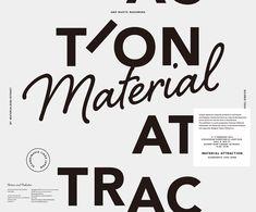 Material Attraction - Ami Izaki
