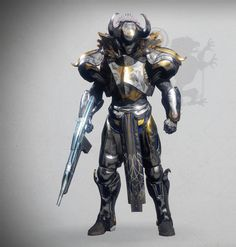One shiny lil titan Destiny Hunter, Destiny Game, Destiny Comic, Star Citizen, Destiny Titan Armor, Cyberpunk, Destiny Fashion, Destiny Cosplay, Destiny Bungie