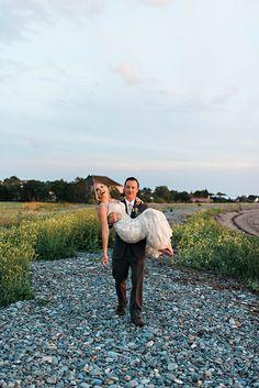 An East Coast Affair in Yarmouth | Halifax Wedding Planner | Item 92 via Elegant Productions