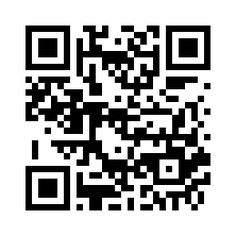 Scan this code to visit my website.