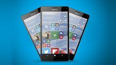 Microsoft Lumia 950 XL Akıllı Telefon