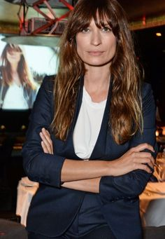 How To Be Parisian: 7 French beauty tips from model and author Caroline de Maigret