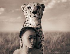 19 υπέροχες φωτογραφίες του Gregory Colbert αφιερωμένες στην αρμονία του ανθρώπου με τα υπόλοιπα πλάσματα της γης - Αφύπνιση Συνείδησης