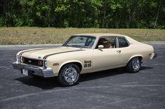 CanadianAutoNetwork.com - 1974 Chevrolet Nova