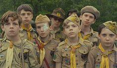 Khaki Scout Troop 55