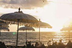 Canggu – Bali's beach hotspot